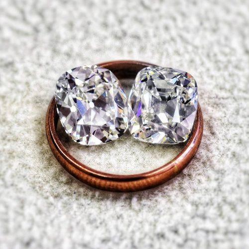 Engagement Ready Diamonds